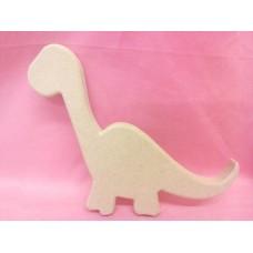 18mm MDF Dinosaur 170mm